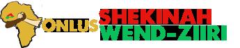 Onlus Shekinah Wend-Ziiri Logo